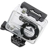 GOPRO Replacement HD Housing [AHDRH-001] - Camcorder Lens Cap and Housing Protection